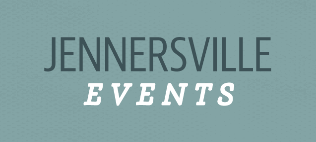 Jennersville Events