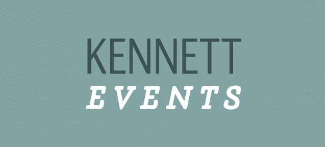 Kennett Events