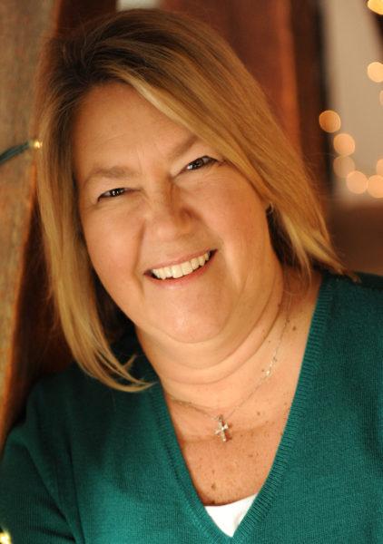 Tammy Sauer