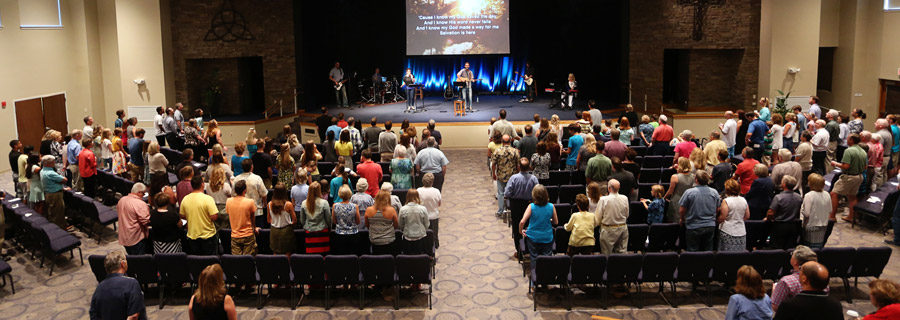 Worship at Willowdale