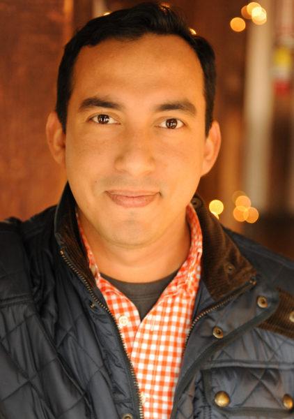 Gustavo Castaneda