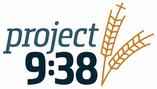 9-38 Logo