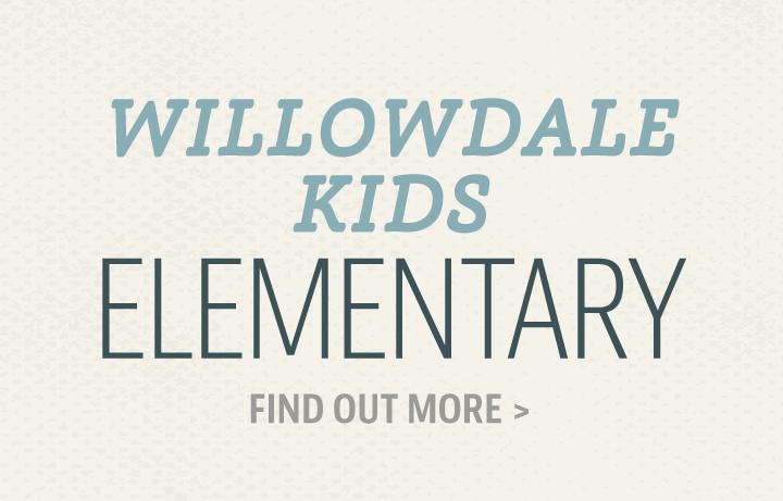 Kids - Elementary